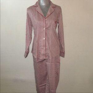 Ralph Lauren pajamas size small